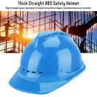Safety Hard Helmet Protective Hat Cap Breathable Construction Site Work Helmet