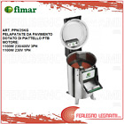 Potato Peeler 1100W for Floor Engine 3PH or 1PH Fimar Ppn /25