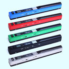 Wireless 900DPI iScan Portable LCD Scanner A4 Document Photo Receipts Book L9I9