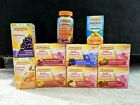 EMERGEN C  Vitamin C  Packets & Chewables  Select Your Flavor   NEW $21.97 USD on eBay