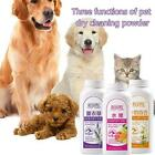 Pretty Baby Pet Dry Cleaning Powder Shampoo Deodorant Cat Deodorant For Dog Z0E0