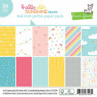 """Lawn Fawn Petite Paper Pack 6 x 6"""" Pad"""