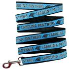 Carolina Panthers Pet Leash from StayGoldenDoodle.com $22.99 USD on eBay