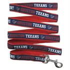 Houston Texans Pet Leash from StayGoldenDoodle.com $22.98 USD on eBay