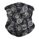 Motorcycle Biker Balaclava Bandana Cycling Neck Warm Tube Scarf Snood Face Cover
