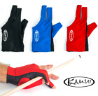Snooker Pool Billiard Glove - KAMUI Glove Left Hand Quick-Drying S / M / L / XL £25.99 GBP on eBay