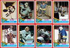 ST. LOUIS BLUES 1974-75 High Grade Custom Made NHL Hockey Cards U-Pick THICK $2.4 CAD on eBay