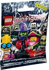 LEGO NEW SERIES 14 HALLOWEEN 71010 MINIFIGURES YOU PICK NEW IN RETAIL BAGS