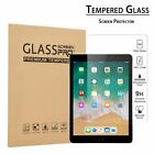 10-pack Lot Genuine Clear Tempered Glass Screen Protector For Apple iPad 2 3 4