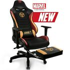 Marvel Avengers Gaming Chair Desk Office Computer Racing Chairs - Recliner Gamer