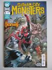 Gotham City Monsters #4 #5 #6 - DC Batwoman 2019 2020 1ST PRINT  image