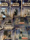 Star Wars A New Hope Action Figures - Your Choice $8.5 USD on eBay