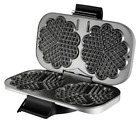 Unold 48241 Double waffle maker NEW