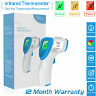 Digital Thermometer Infared Gun for Non Contact Forehead Temperature Baby Adult