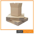 Single Wall Postal Mailing Cardboard Boxes 7