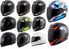 Scorpion Adult EXO-R710 Premium Full Face Sport Motorcycle Helmet Snell DOT