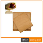 Brown Strung Kraft Paper Sweet Fruit Stall Paper Food Bags 7