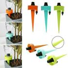 Watering Adjustable Spikes Device Auto Plant Self Waterer System Drip B5x4