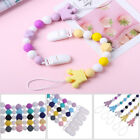 Chew Toy Anti-lost Chain Pacifier Chain Baby Teething Nipple Strap Dummy Clips
