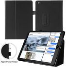 NEW LATEST DESIGN Smart Flip FOLIO Leather Cover/CASE For APPLE iPad 2/3/4