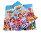 COCOMELON BABY BUM CUPCAKE BALLOON CUP PLATE PARTY BANNER DECORATION TABLE COVER