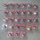 Brand New Riddell Pocket Chrome football helmets NFL 27 Different Teams. $5 Each $5.0 USD on eBay