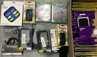 Job Lot New Samsung iPhone iPod Cases Covers 2 Games For Xbox One Halo Wars2