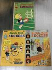 Richie Rich Success Stories 1975 Harvey Comics - Smash Hit Stories - Giant Size  image