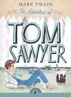 The Adventures of Tom Sawyer [Puffin Classics] by Twain, Mark , Paperback