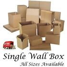 Postal Packing Corrugated Cardboard Boxes Listing Mailing Box Packaging Cartons