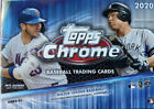 2020 Topps Chrome Baseball 1-200, You Pick, Complete Your Set, Mint, Free Ship