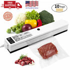 Vacuum Sealer Meal Machine Foodsaver Sealing System Commercial Food Saver USA