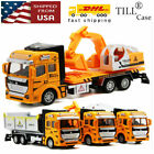 Toys for Boys Truck Kid Construction Vehicles 2 3 4 5 6 Years Cool Toy Xmas Gift