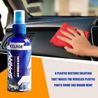 Anti Scratch Hydrophobic Polish Nano Coating Car Retreadings Agent Free Shipping