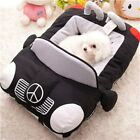 Car Shape Pet Bed Chihuahua Yorkie Pet Beds For Small Dog Detachable Dog Cushion