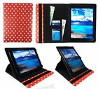 Woxter Zielo Tab 101 Quad Core 9.7 Inch Tablet Universal Rotating Case Cover