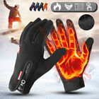 Winter Warm Gloves Thermal Windproof Ski Gloves for Cold Weather Men Women