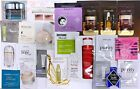 *Mixed Large Lot* Best Selling Top Brand Skincare Samples Packets, Travel Size