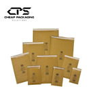 CPS Genuine Jiffy Gold Bubble Padded Envelopes Bags Mailers - Same Day Dispatch