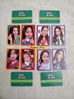 Weeekly We Can Photocards Planet Message Card Official - 2nd Mini [us Seller]