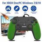 For Microsoft Xbox One PC Windows 7/8/10 USB 5ft Wired game Controllers Joystick