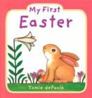 My First Easter by dePaola, Tomie , Board book