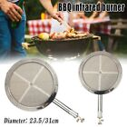 BBQ Barbecue Infrared Burner Gas Grill Ceramic Stainless Steel Burner Universal