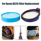 1 2pcs replacement pre motor hepa filter for dyson dc25 vacuum cleaner washable