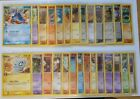 Pokemon Dragon Frontiers Common Cards Only 2006