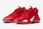 Nike Zoom Freak 2 GS Kids Youth Sport Red Youth Basketball Shoes CN8574-605