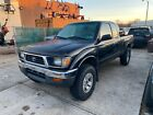 1996 Toyota Tacoma V6 2dr 4WD Extended Cab SB 1996 Toyota Tacoma V6 2dr 4WD Extended Cab SB Manual 5-Speed 4WD V6 3.4L