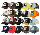 Authentics Goorin Bros Animal Farm Snapbacks Trucker Hats Caps