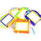 Educational Kids Doodle Toys Erasable Magnetic Drawing Board  Pen Xmas Gift Jc