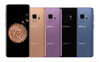 Samsung Galaxy S9 G960u Sprint Boost Verizon Att Tmobile Straight Talk New